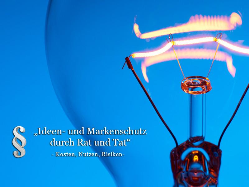 Kanzlei für Marke, Patent, Design